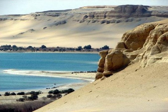 Private tour to Al-Fayoum Oasis from Cairo photo 2