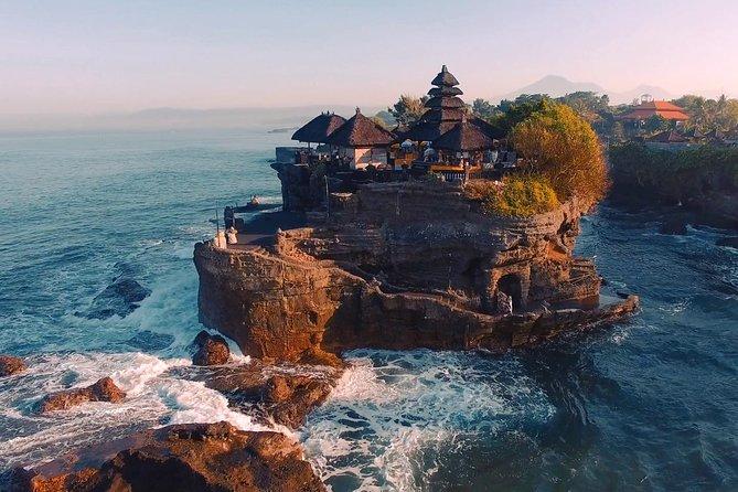 Nothern Charm Bali Tour