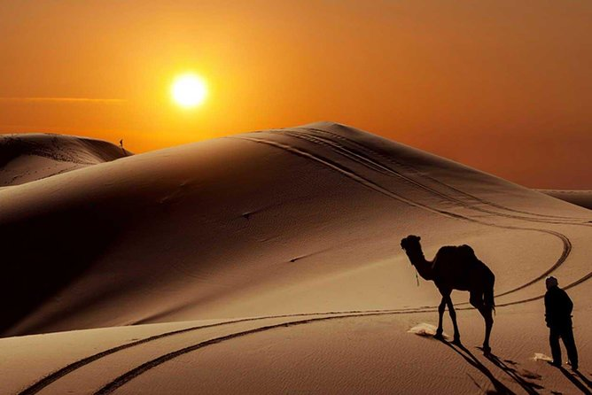 3 Days / 2 Nights, Fes To Fes Desert Tour
