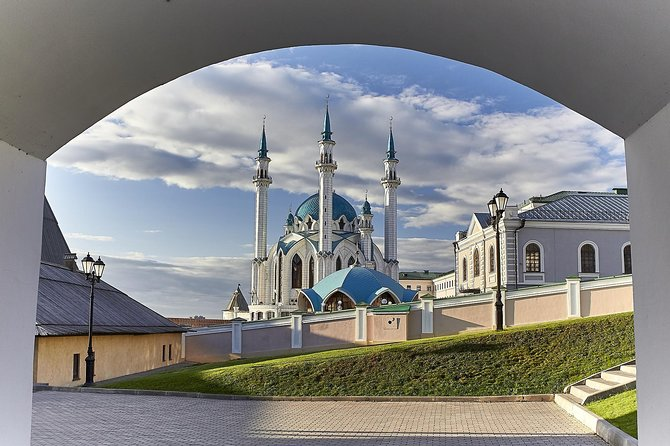 The best of Kazan walking tour