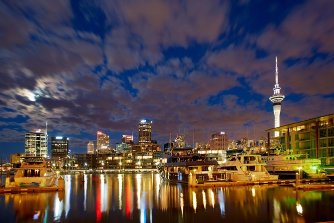 Auckland Lights - City Night Tour photo 6