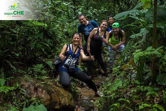 Trekking & Rivering Reserve Pericos