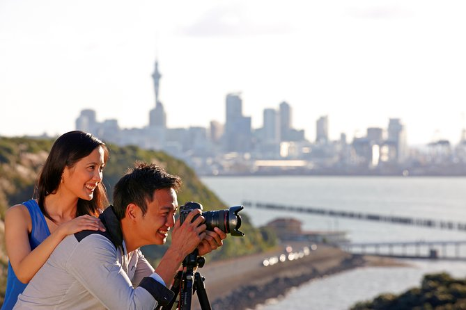 City Half Day Tour - The Land Of Volcanoes Auckland