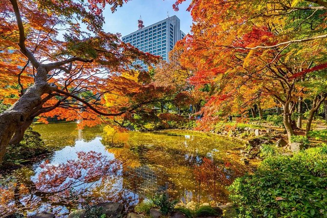 TOKYO Private tour  Ginza walk & Tsukiji market & any place you like to go in tokyo