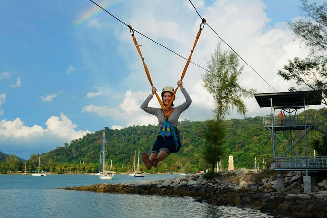 Langkawi Zipline photo 6