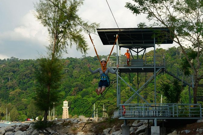 Langkawi Zipline photo 3