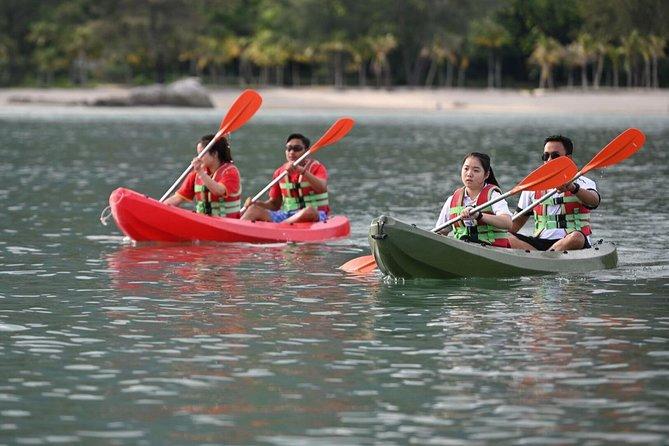 Langkawi Kayaking