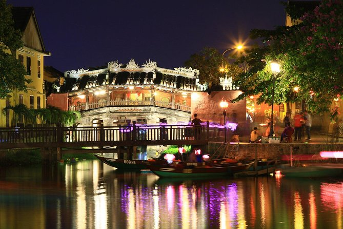 Hoi An Half - Day From Da Nang Daily In-group Tour
