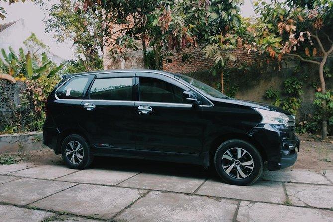 Private Car Rental in Yogyakarta