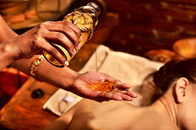 Whole Day Massage & Spa in Thamel With Lunch