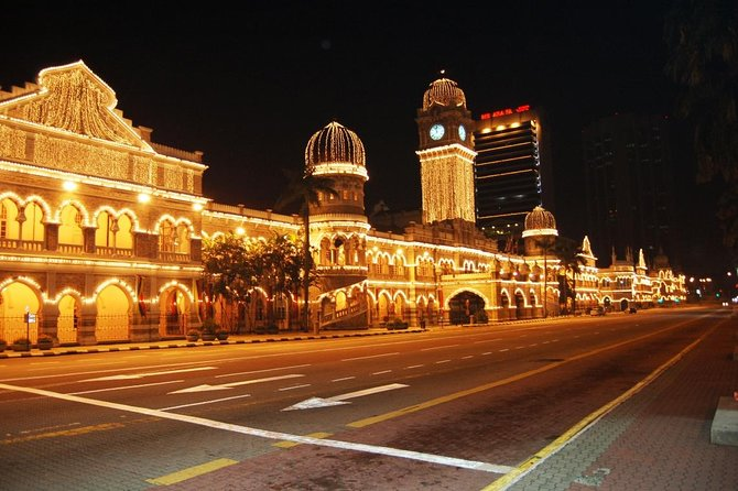 Special Kuala Lumpur Night Tour (Private) photo 17