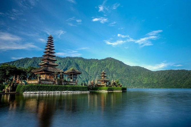 Visit the Best Waterfall In Bali photo 3