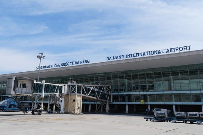 Danang Airport transfer to Hoi An