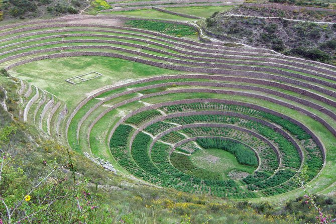 Sacred Valley of Incas (All Sites) Full Day Trip photo 37