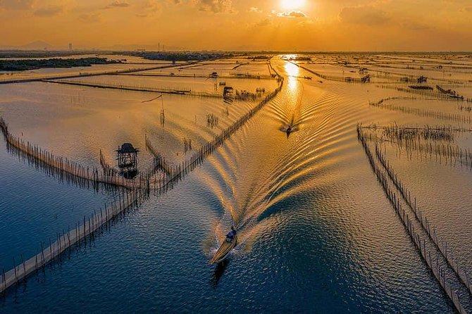 Hue old village - Tam Giang lagoon
