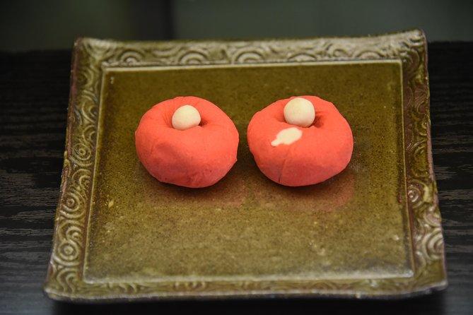 Hidden Sweets Bar -Japanese Sake and Japanese Sweets of Nara-