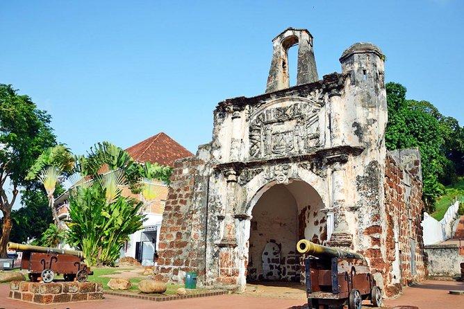 Melaka A'Famosa