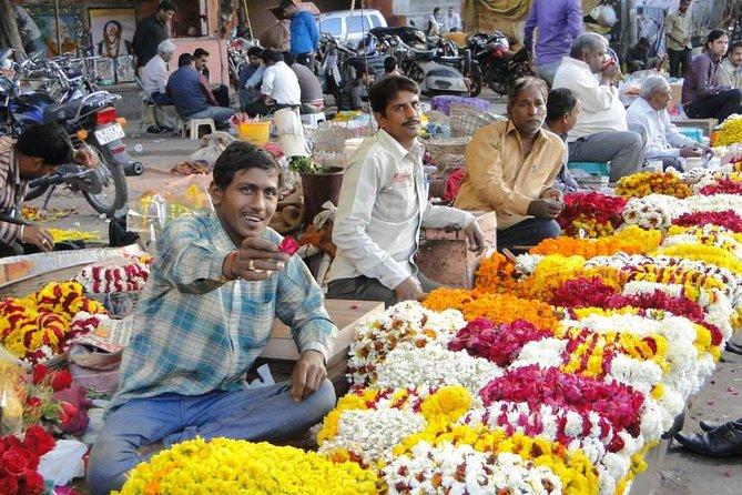 Haridwar Temples, Ashrams, and Ganga Aarti Experience