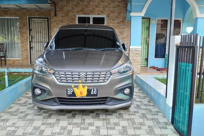 Batam Transportation Private Driver - Batam Trip