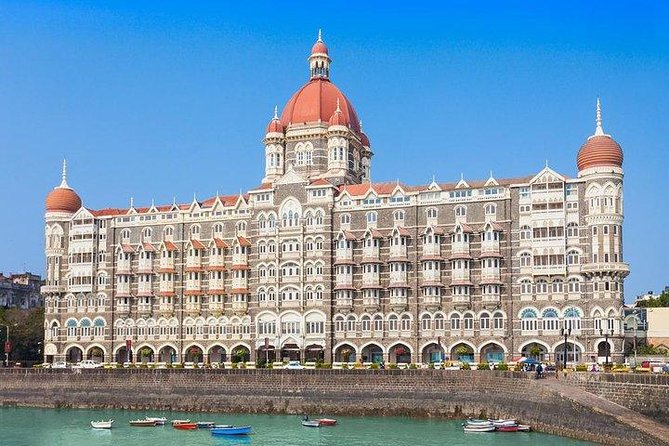 Mumbai By Local Transport - A Half-Day Private Trip photo 6