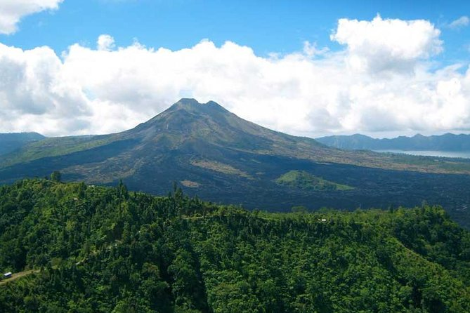 Kintamani Volcano Bali Tour