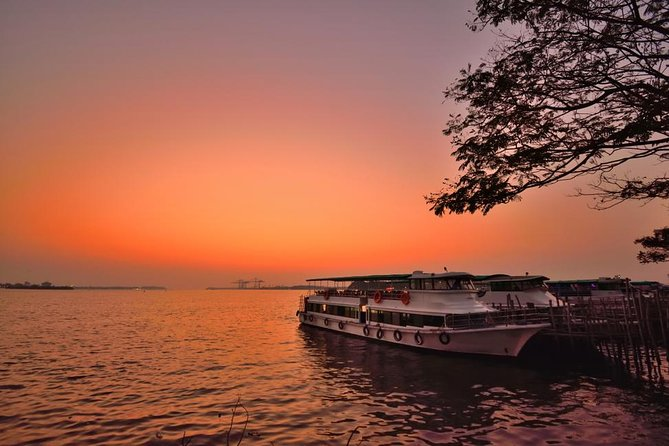 Half Day Kochi Sightseeing Tour - A Guided Experience