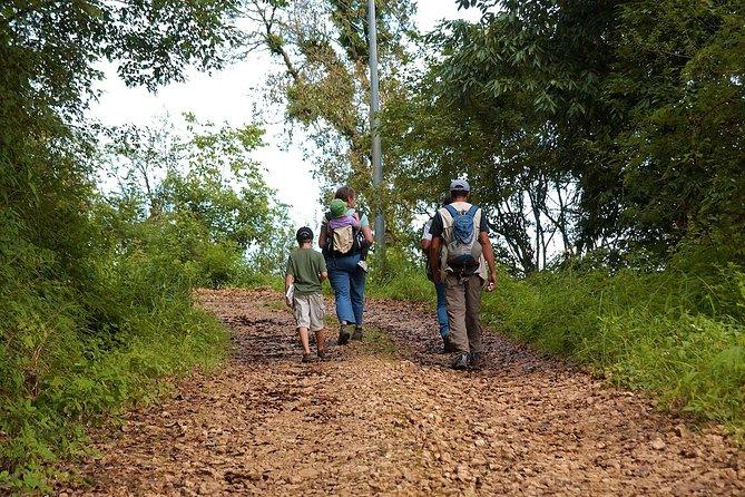 Samsara Trekking- Mindfulness Day Hiking