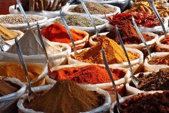 Mumbai Market - A Guided Tour