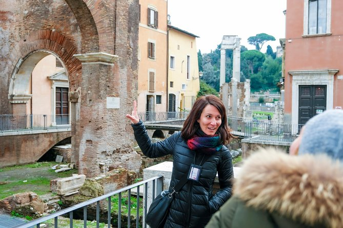 The Unmissable to see in Rome: Colosseum,Trevi and Spanish Steps Private Tour