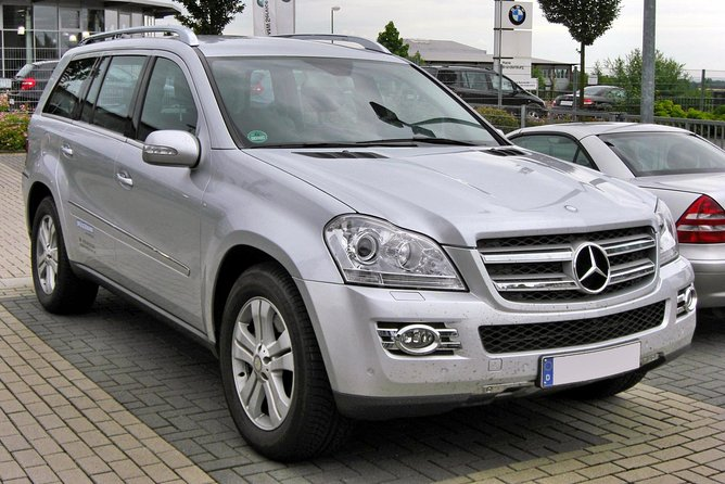 Athens airport transfer