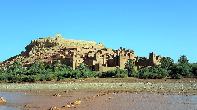 southern exposure tours 7D/6N from marrakech return