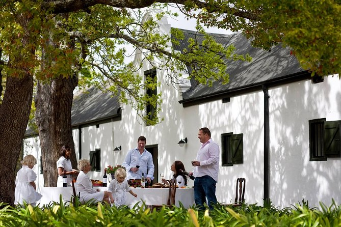 Family Fun & Furry Friends: Family Day in the Winelands photo 7