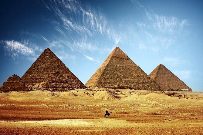 5 Days Cairo Tour Package For Wheelchair Travelers