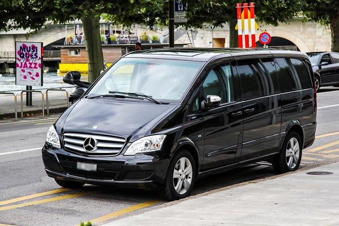 Luxury Arrival Transfer From Kyiv International Airport Zhuliany(IEV)