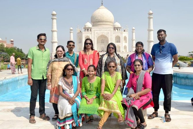 Golden Triangle Tour - 5n6d