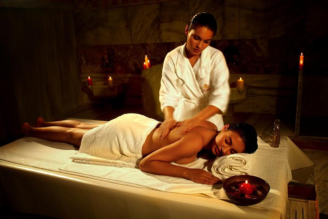 Full Service ( Traditional Turkish Bath Experience)