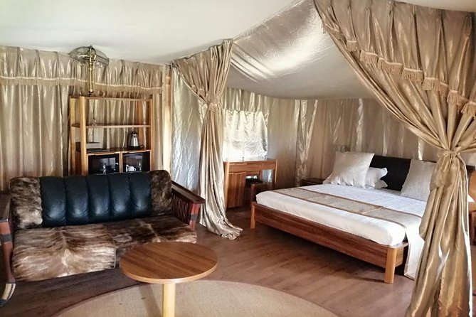 3-DAY Best Maasai Mara Safari (POPULAR)