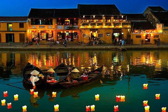 Tuan Kiet travel chuyên tổ chức tour như Ba Na,Hội An....