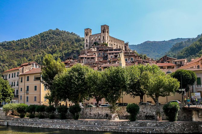Italy - Dolceacqua & Italian market Private Full-Day Tour
