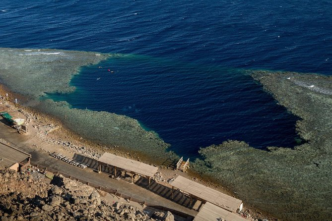 Blue Hole National Park by Bus - Sharm El Sheikh photo 3