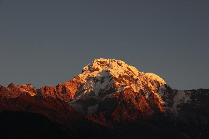 2 Days Ghandruk Mountain Village Hiking from Pokhara