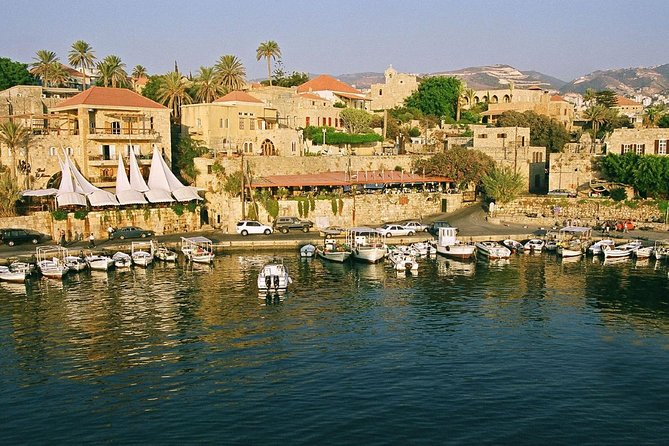 The Route To Byblos! (Jeita Grotto - Harissa - Jounieh - Byblos)