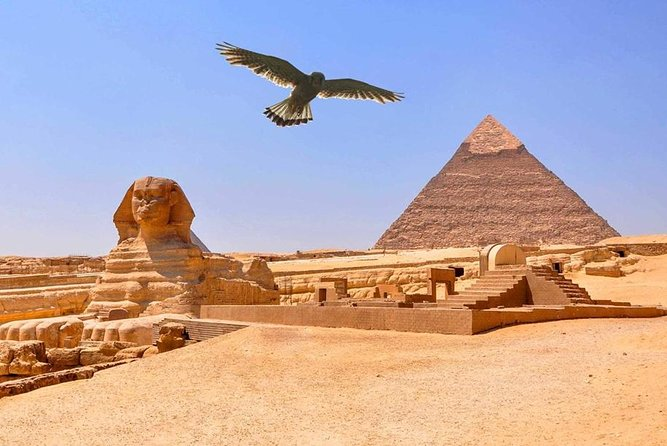 Overnight Tour To Cairo From Alexandria