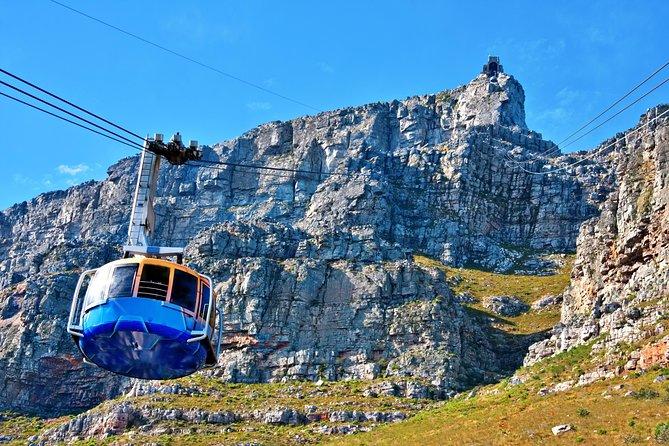 Half Day Private Cape Town City Tour