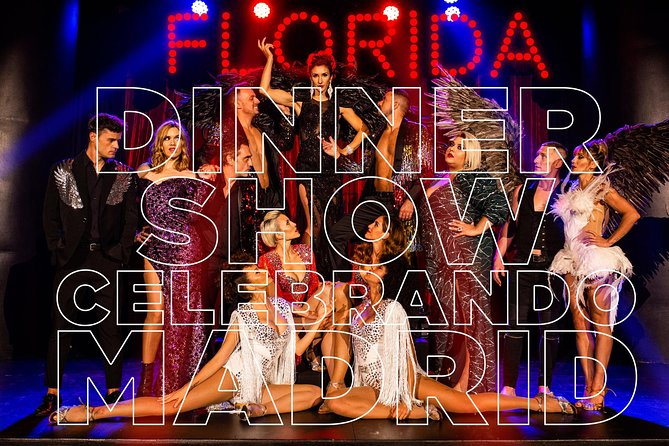 Florida Retreat Dinner Show