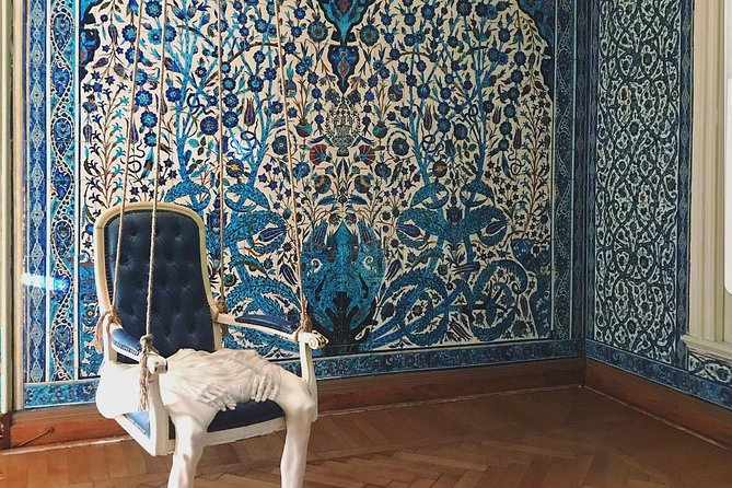 Art Gallery and Museum Tours in Istanbul