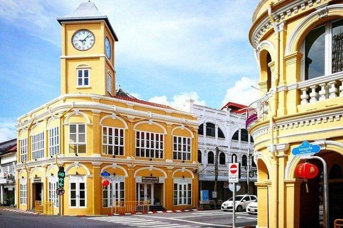 Half Day Phuket City Tour (SHA Plus)