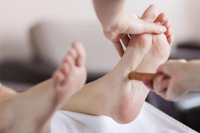 Marma Massage (Intensive)