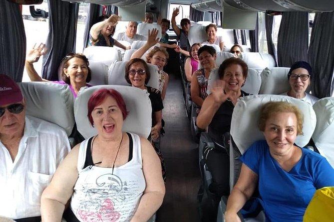 Traslado Executivo do Aeroporto de Curitiba ao seu destino by Pinheiro Turismo