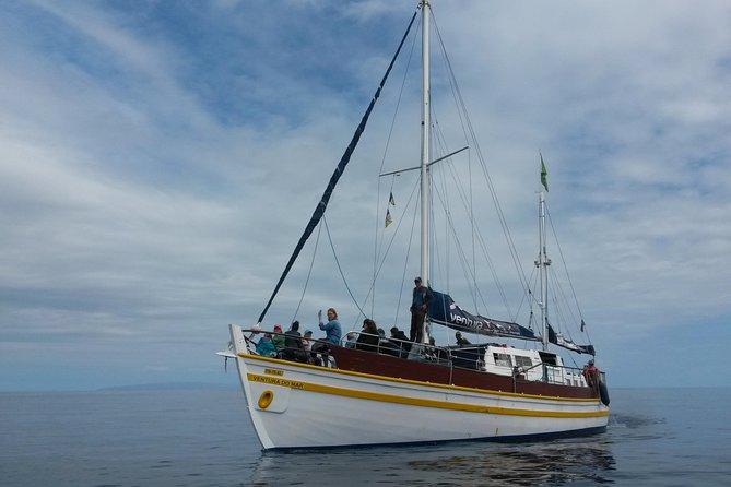 Coastal Tour Sailing Boat